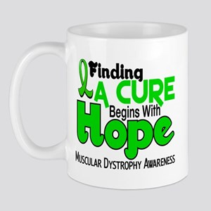 HOPE Muscular Dystrophy 5 Mug