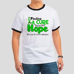 HOPE Muscular Dystrophy 5 Ringer T