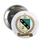 DUCHARME Family Crest Button