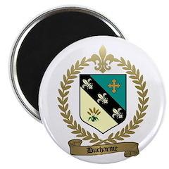 DUCHARME Family Crest Magnet