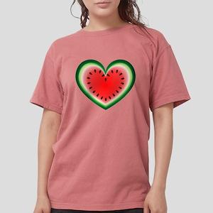 Watermelon Heart T-Shirt