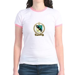 DUCHARME Family Crest T