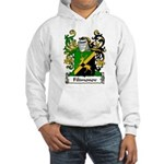 Filimonov Family Crest Hooded Sweatshirt