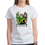 Filimonov Family Crest Women's T-Shirt