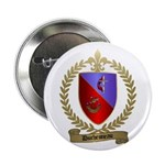 DUCHESNEAU Family Crest Button