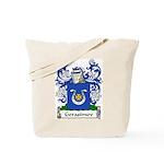 Gerasimov Family Crest Tote Bag