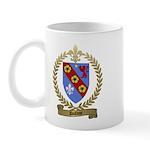 DUFOUR Family Crest Mug