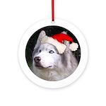 Koyo Ornament (Round)