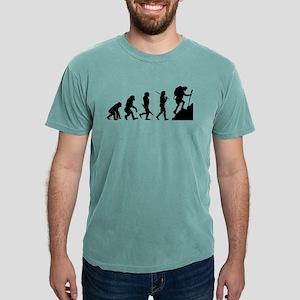 Evolution - Hiker T-Shirt