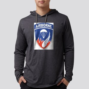 187th Infantry Regiment Long Sleeve T-Shirt