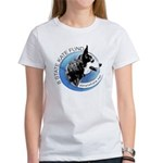 Women's T-Shirt w/ Front and Back Images