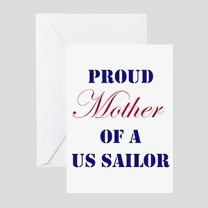 Sailor Shop Greeting Cards (Pk of 10)