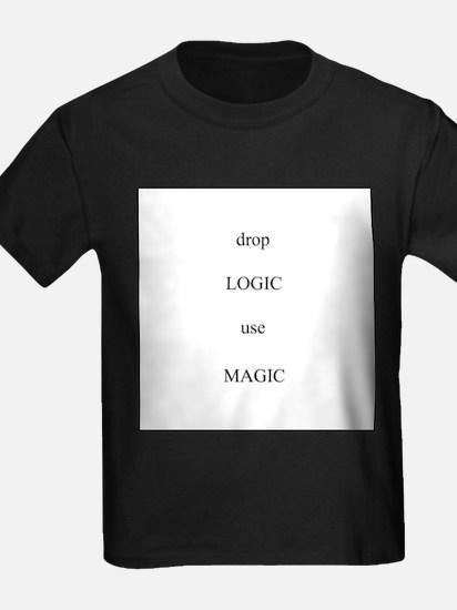 Mind Magic T-Shirt