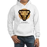 Sunbear Squad Hooded Sweatshirt