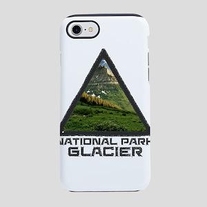 Glacier - Montana iPhone 8/7 Tough Case