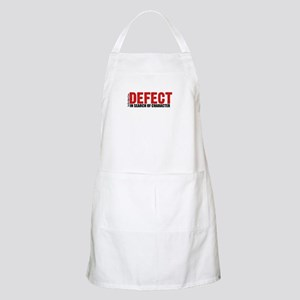 Defect.. BBQ Apron