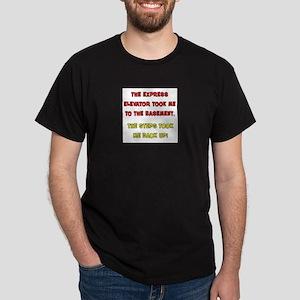 Recovery 12 Step - Slogan T-Shirt