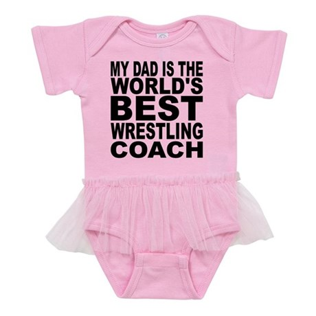 Daddys Little Personal Trainer Cute Infant Bodysuit Baby Romper CafePress