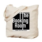 The Booking Room Tote Bag