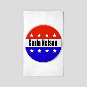 Carla Nelson Area Rug