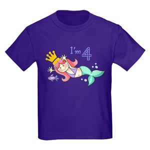 Old Mermaid T Shirts