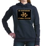 VEGETARIANS.jpg Sweatshirt