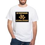 VEGETARIANS.jpg T-Shirt