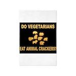 Vegetarians.jpg 4' X 6' Rug