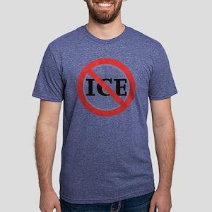 Abolish Ice (no Sign) T-Shirt