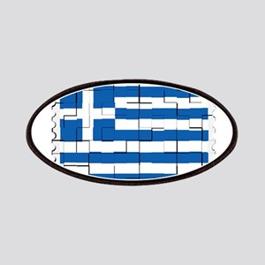 GREECE VISION Patch