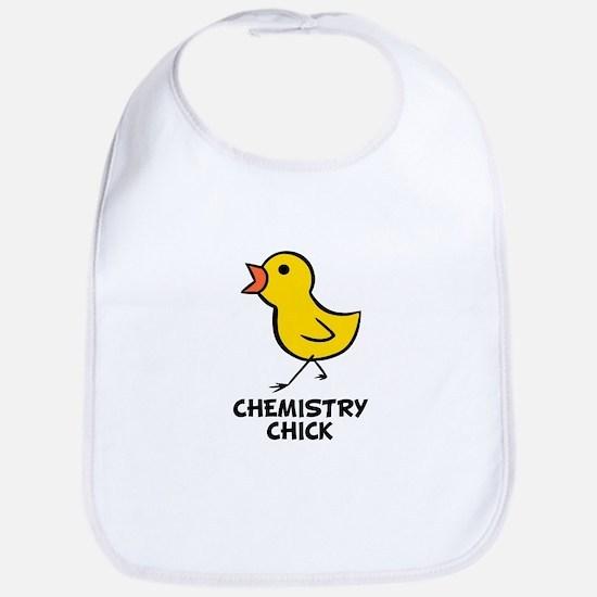 Chemistry Chick Bib
