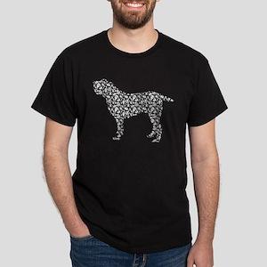 Spinone Italiano Dark T-Shirt