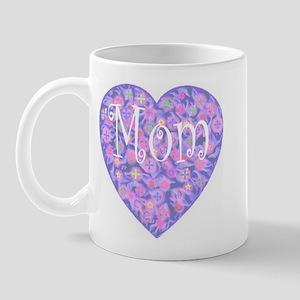 LOVE Mom Mug