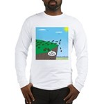 Lemming Individualists Long Sleeve T-Shirt