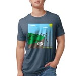 Lemming Individualists Mens Tri-blend T-Shirt