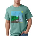 Lemming Individualists Mens Comfort Colors® Shirt