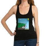 Lemming Individualists Racerback Tank Top
