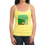 Lemming Individualists Jr. Spaghetti Tank