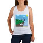 Lemming Individualists Women's Tank Top