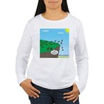 Lemming Individualists Women's Long Sleeve T-Shirt