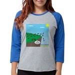 Lemming Individualists Womens Baseball Tee