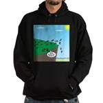 Lemming Individualists Hoodie (dark)
