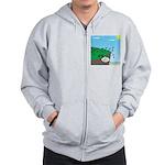 Lemming Individualists Zip Hoodie