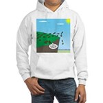 Lemming Individualists Hooded Sweatshirt