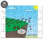 Lemming Individualists Puzzle