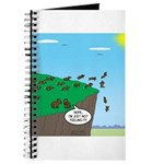 Lemming Individualists Journal