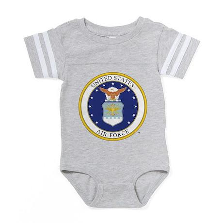 123139524 Naval Academy N Baby Bodysuit CafePress U.S