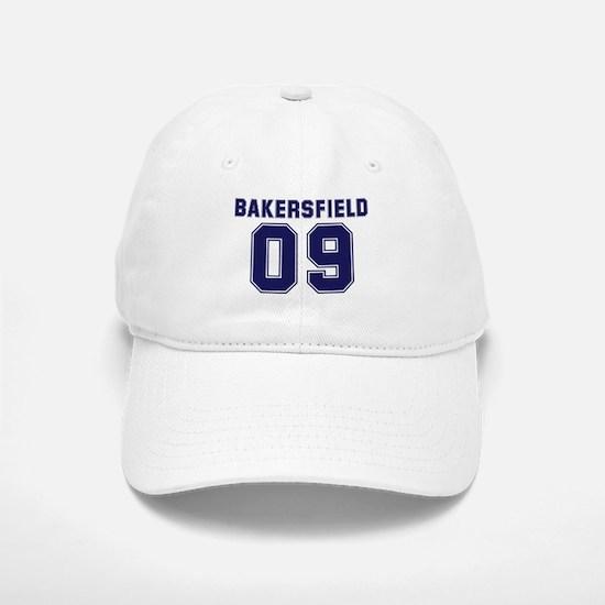BAKERSFIELD 09 Baseball Baseball Cap