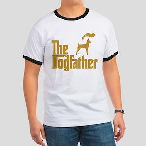 Toy Fox Terrier Ringer T
