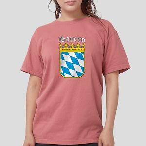 Bayern (Bavaria) Cres T-Shirt
